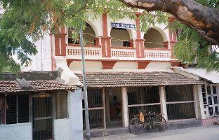 Barathi Memorial Museum, Chennai