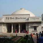 Birla Planetarium, Chennai