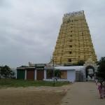 Sri Ekambareswarar Temple