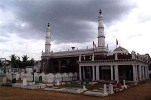 Qurasani Mosque, Chennai