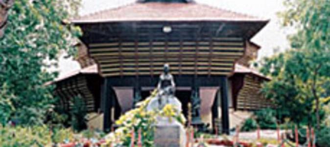 RuKmini Devi Museum, Chennai