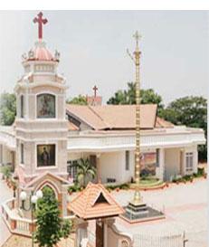 St Peters & St Paul Orthodox Chapel, Chennai