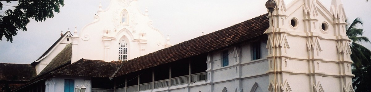 St Thomas Orthodox Cathedral, Chennai