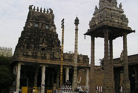 Sri Kalyana Varadharaja Perumal Temple