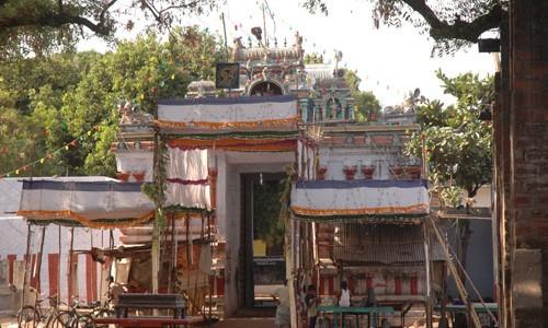 Sri Agastheeswarar Temple – Manapakkam