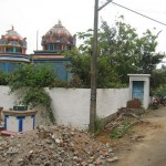 Sri Aurobhindho Annai Meditation centre and Gayathri Temple