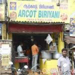 Arcad Biriyani Fast Food –  Porur