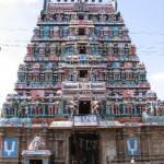 Sri Dhenupureeswarar temple