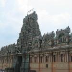 Sri Kandaswamy Temple or Kandakottam Sri Muthukumara Swamy Temple