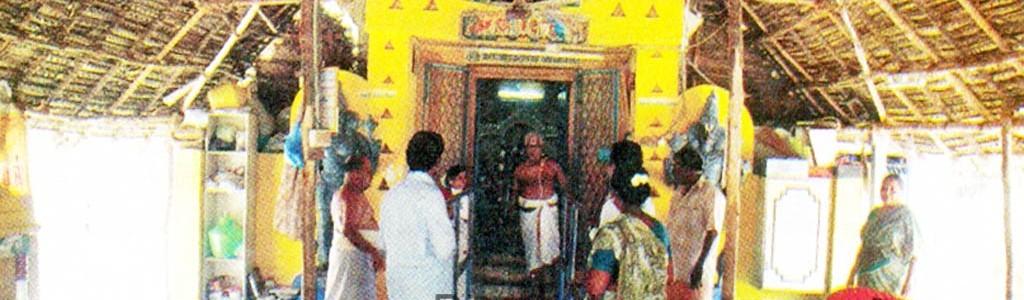 Sri Kari Varadharaja Perumal Temple