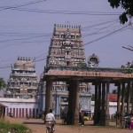 Sri Kodi idai amman sametha Masilamaneeswarar Temple