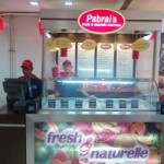 Pabrai's Fresh and Naturelle Ice Creams –  Parrys