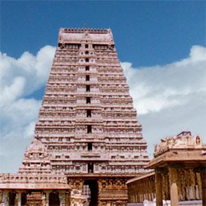 Vaishnavi temple – Avadi