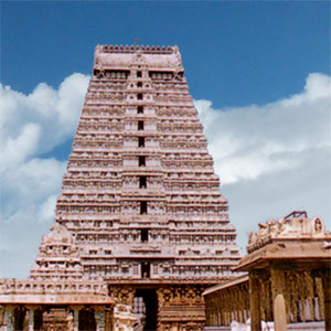 Sri Marahathambal Sametha Sri Iraveeswarar Temple