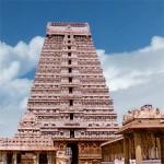 Sri Anandhavalli sametha Pozhichaleeswarar Temple