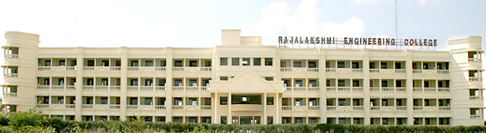 Rajalakshmi Institute of Technology