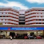 Sri Ramachandra University (Sri Ramachandra Medical College and Research Institute)