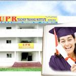 U.P.R. Teacher Training Institute
