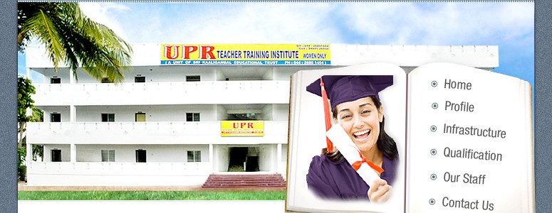 U.P.R. Teacher Training Institute
