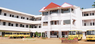 Vishwaksena College of Education