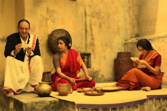 Ramanujan Film